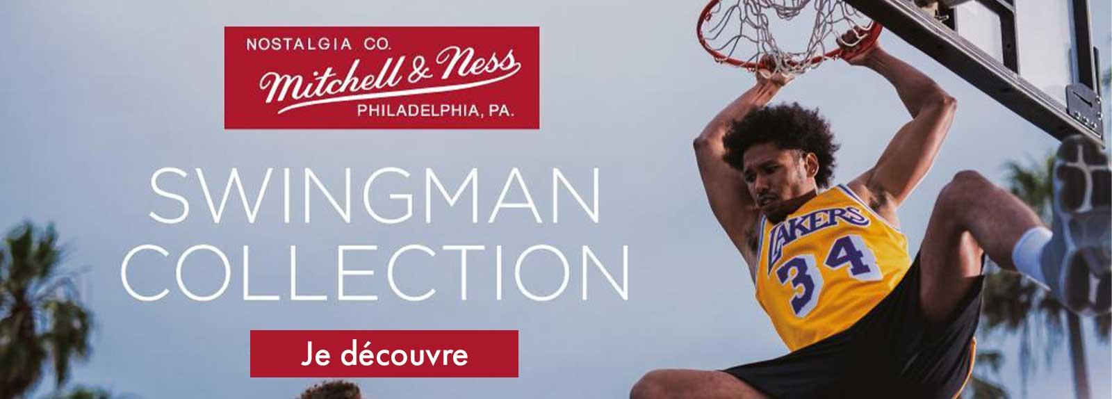 NBA Mitchell & Ness